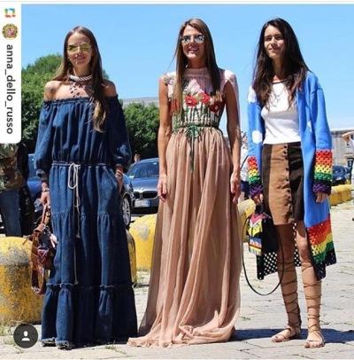 Repost Anna dello Russo - MFW Uomo - GioPhotoStyle Giovanna Galleno 20giu16