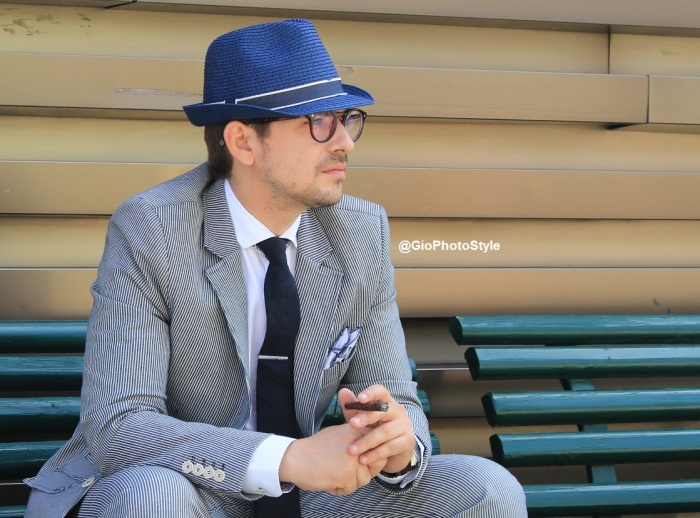PittiUomo92 by GioPhotoStyle