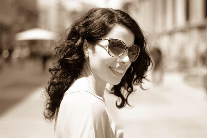 Giovanna Galleno - Street Style Photographer