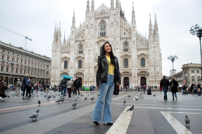 Piazza Duomo - Photo by Giovanna Galleno
